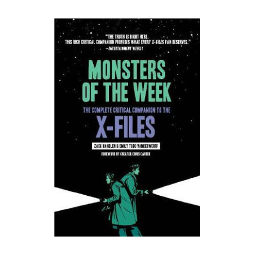 Monsters Of The Week - Softcover