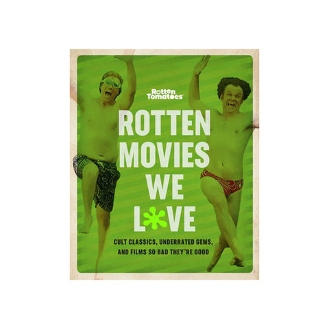 Rotten Movies We Love - Softcover