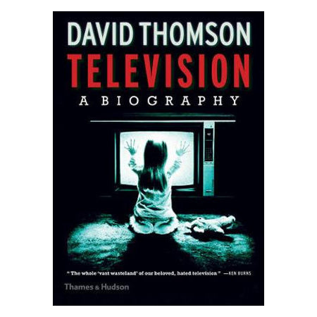 Television - Hardcover