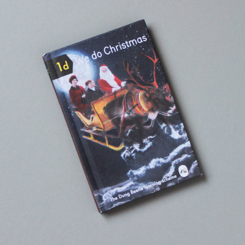 We Do Christmas - Hardcover