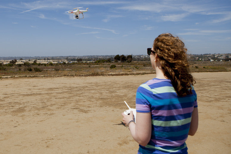 Second Women in Drones Event Planned for InterDrone