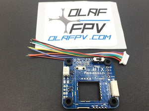 OLAFPV VTX ASSASSIN