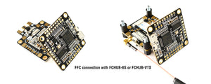 MATEKSYS FLIGHT CONTROLLER F722-STD
