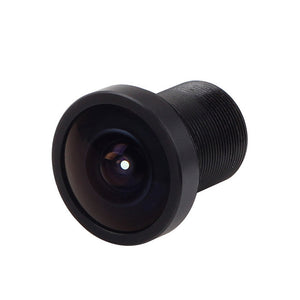 FOV 140° 2.5mm Wide Angle FPV Camera Lens for RunCam Swift RR Gopro Hero2