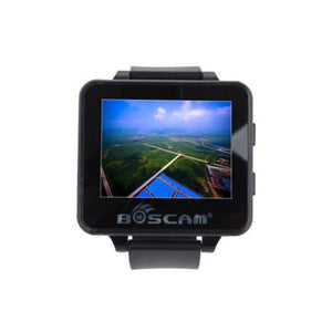 "Boscam FPV Wearable Watch 2.6"" Monitor w/ 32CH 5.8GHz"