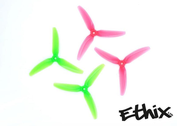 HQ ETHIX S3 Watermelon Props