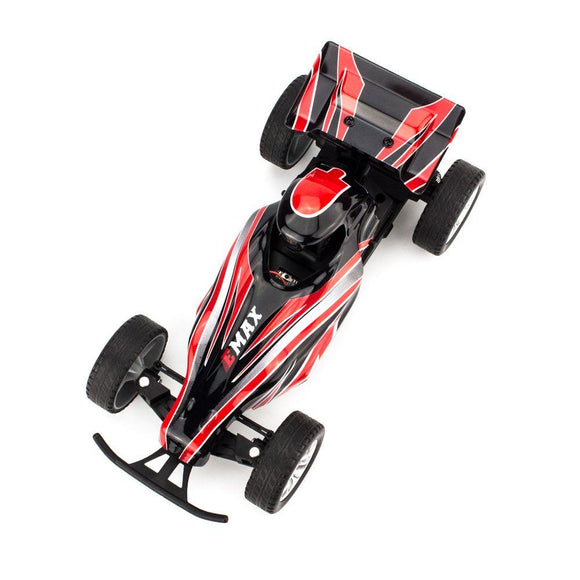 EMAX INTERCEPTOR RACEVISION FPV RC CAR - RTR