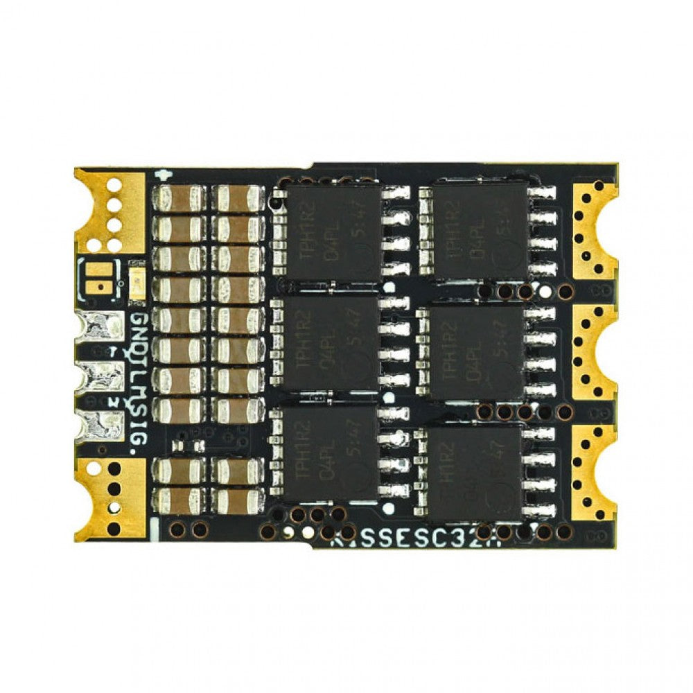 Electronic Speed Controllers (ESC's) – FLYRCNOW