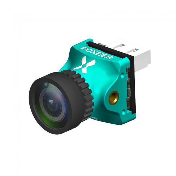 FOXEER PREDATOR 4 NANO 1000TVL 16:9/4:3 NTSC/PAL CMOS FPV CAMERA W/ OSD - (CHOOSE COLOR) No reviews