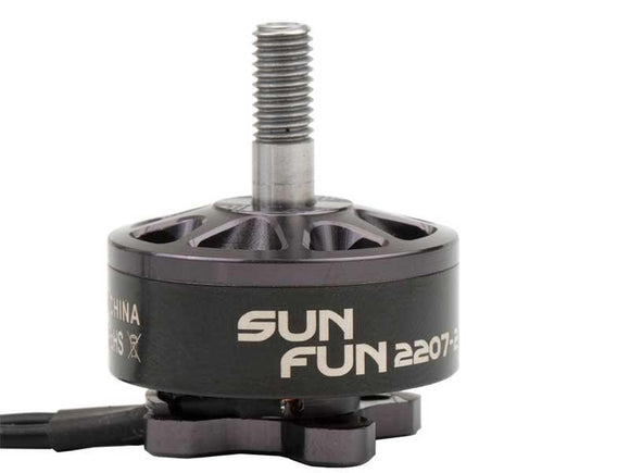 DYS SUNFUN 2207 1750KV BRUSHLESS MOTOR FOR RC DRONE FPV RACING