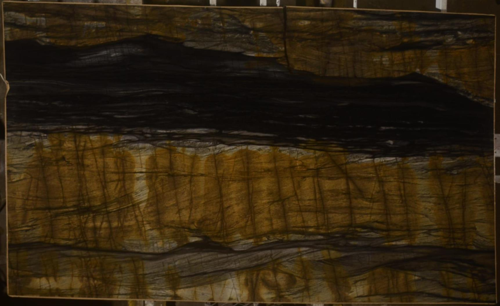 SANDALUS Quartzite - Slab Series