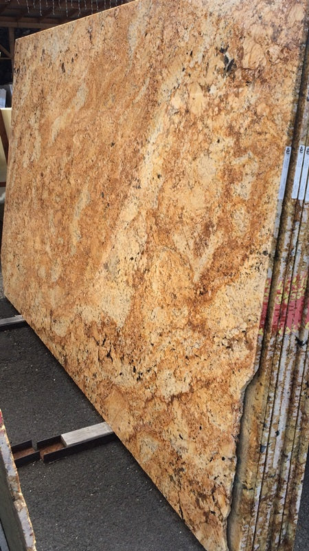 SOLARIUS Granite - Slab Series
