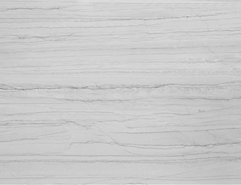 WHITE MACAUBAS Quartzite - Slab Series
