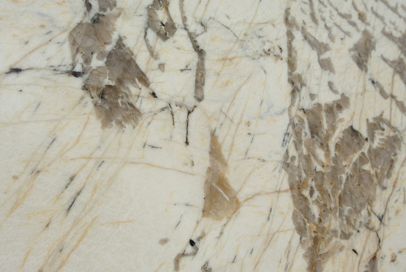 BLANC DU BLANC Granite - Slab Series