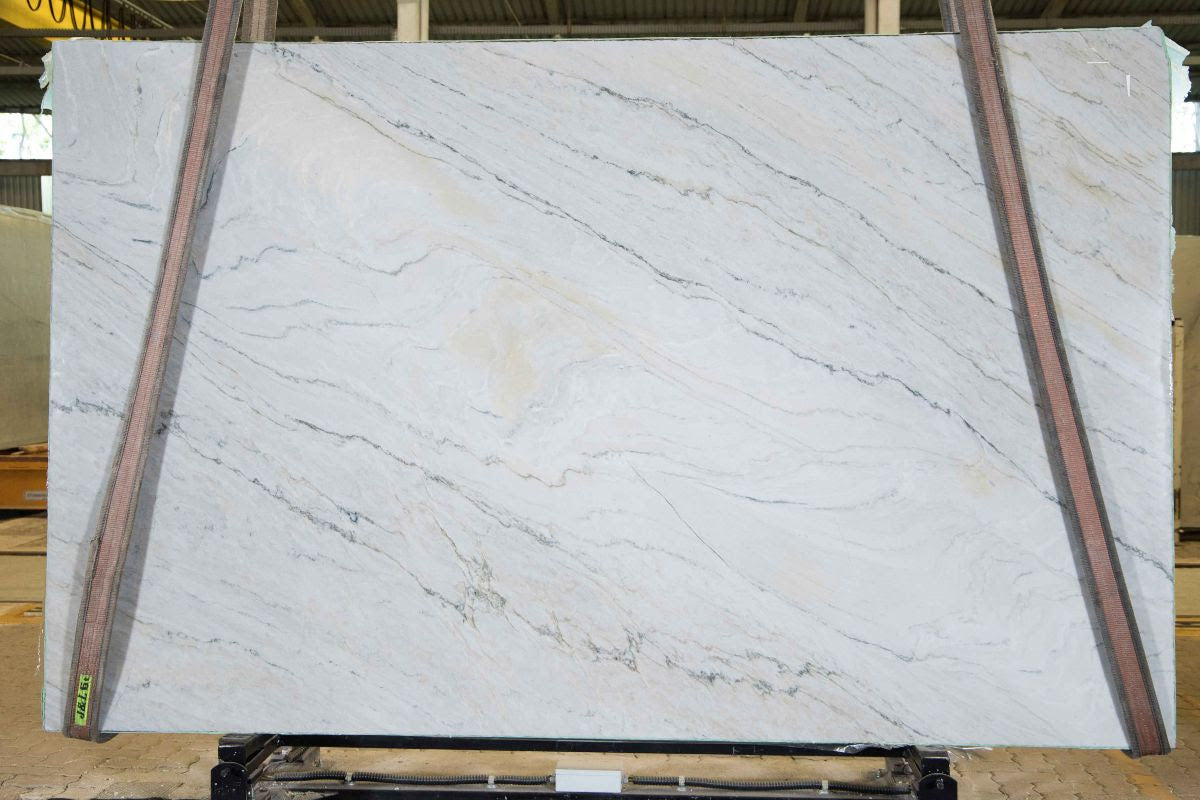 SETE MARES Quartzite - Slab Series