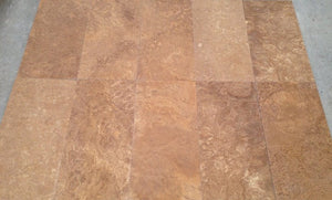 ANDES NOCE Travertine honed/filled - Tile Series