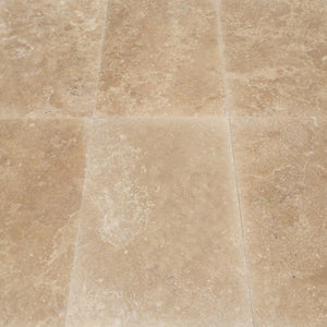 COLONIAL Travertine Honed/Filled - Tile Series