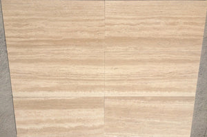 WANYA PICCHU Travertine honed/filled - Tile Series