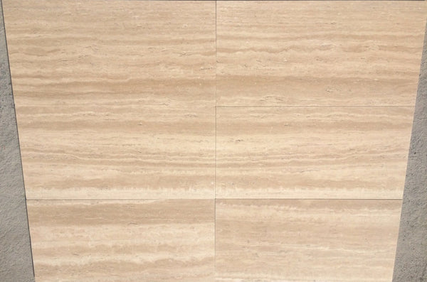 WANYA PICCHU Travertine - Tile Series
