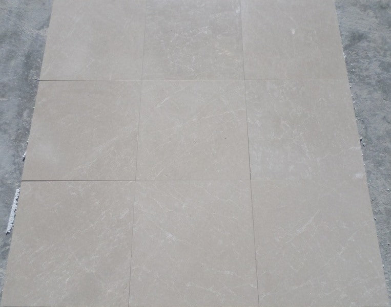 ALICANTE CREAM Marble - Tile Series