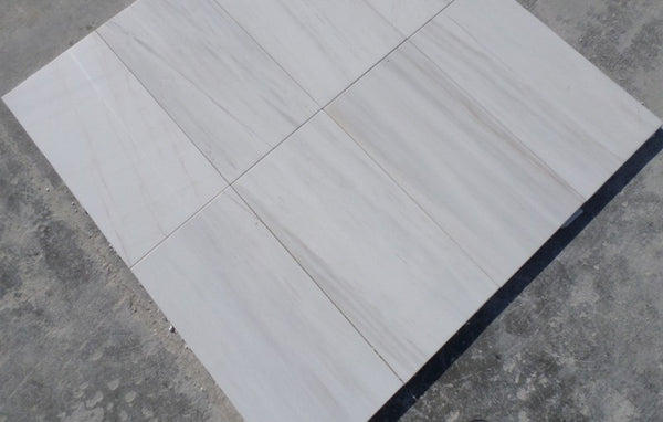 DOLOMITE Marble - Tile Series