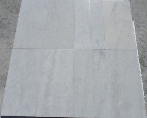 POSEIDON Cross Cut Marble - Tile Series