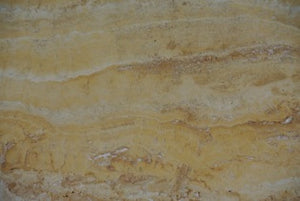 SCABAS Vein Cut Travertine Brushed/Filled - Tile Series