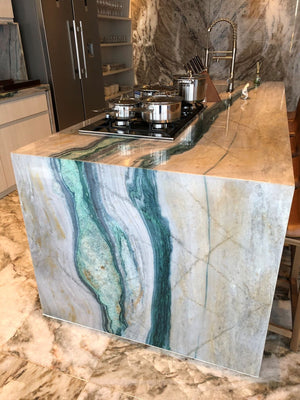 PORTOMARE Quartzite - Slab Series