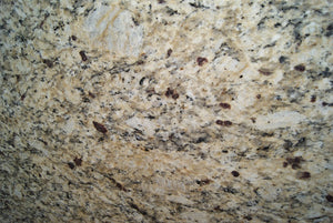 CRYSTALLINA GOLD Granite - Slab Series