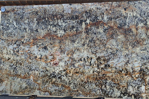 GOLDEN LAKE Granite - Slab Series