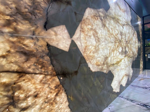 PATAGONIA Granite-Quartzite - Slab Series