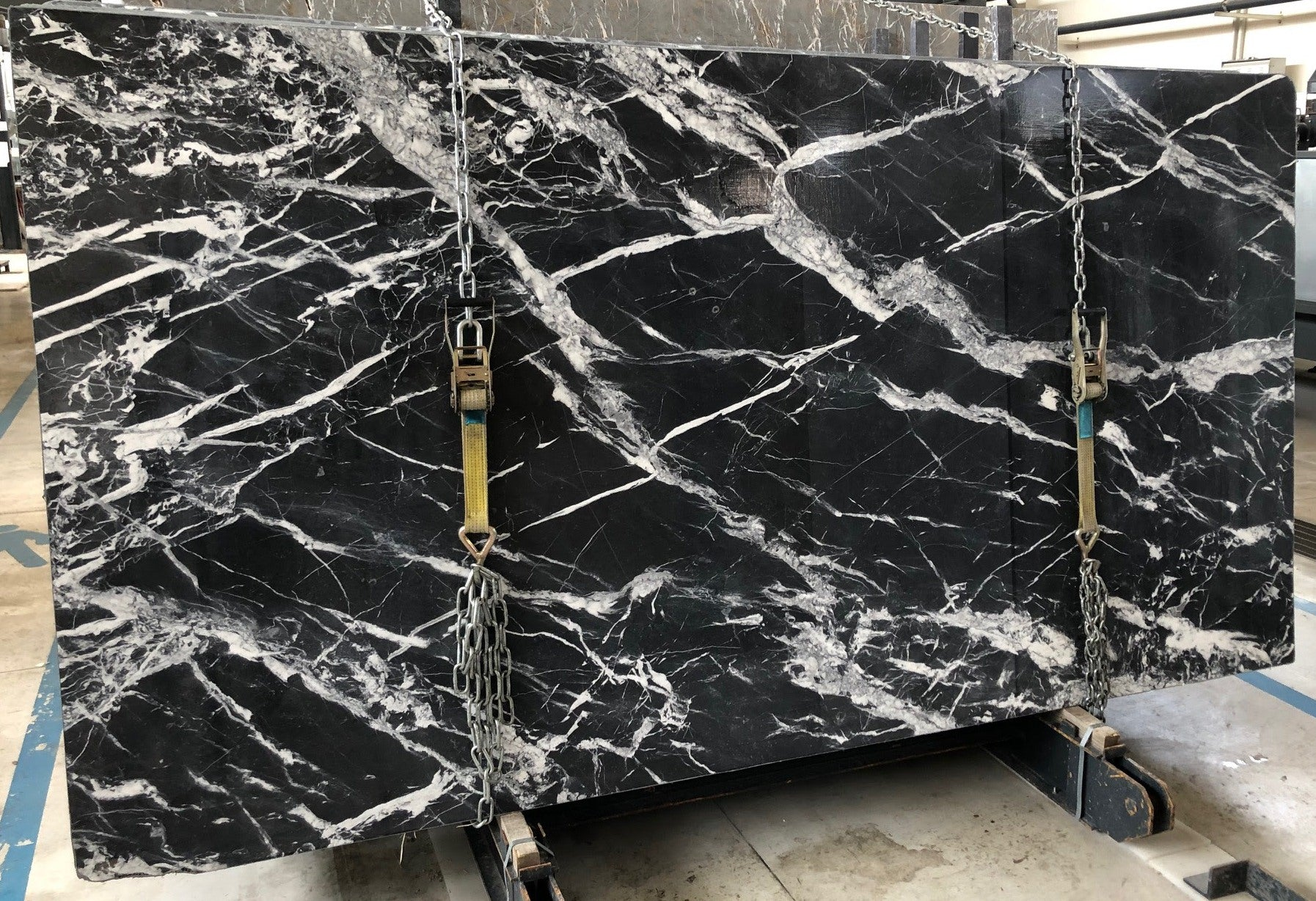 TOULOUSE Marble - Slab Series