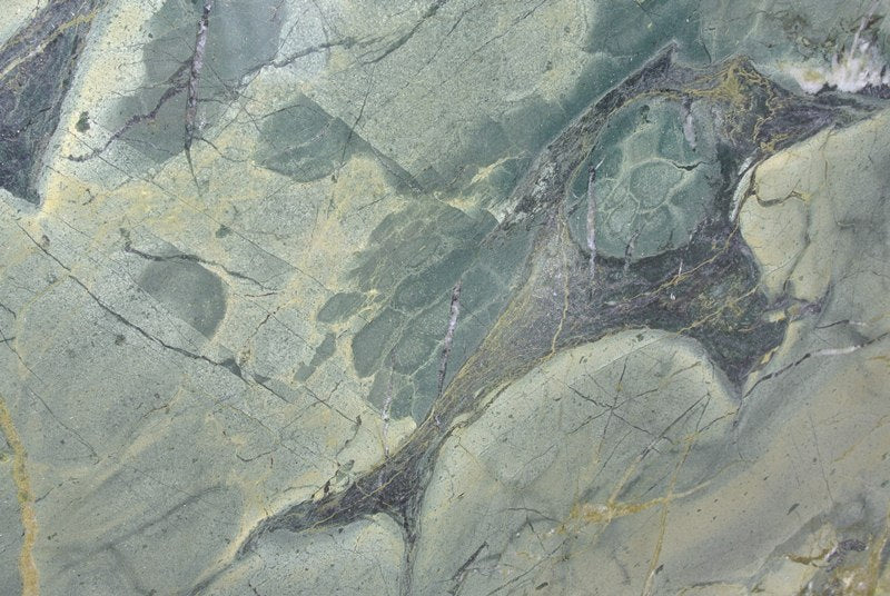 GREEN PEACE Quartzite - Slab Series