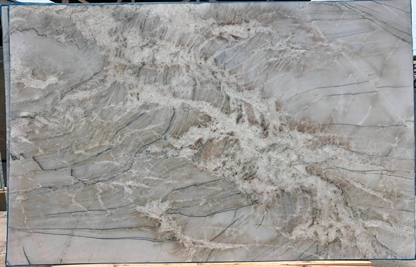YOSEMITE FALLS Quartzite - Slab Series