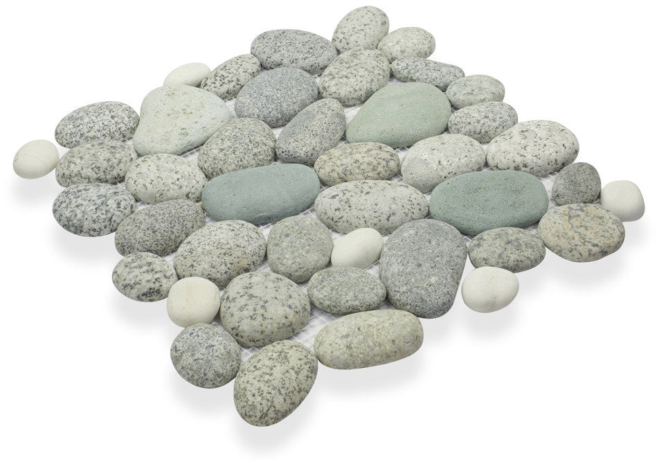 BIRD'S EGG BLEND, PERFECT PEBBLE - Island, Pebble Series
