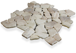 LATTE QUARTZ, RANDOM TILE - Island, Random Series (DISCONTINUED - available while stock lasts)