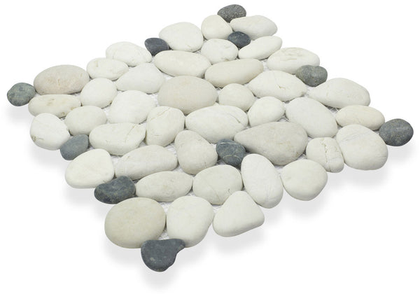 POPPY SEED BLEND, PERFECT PEBBLE - Island, Pebble Series