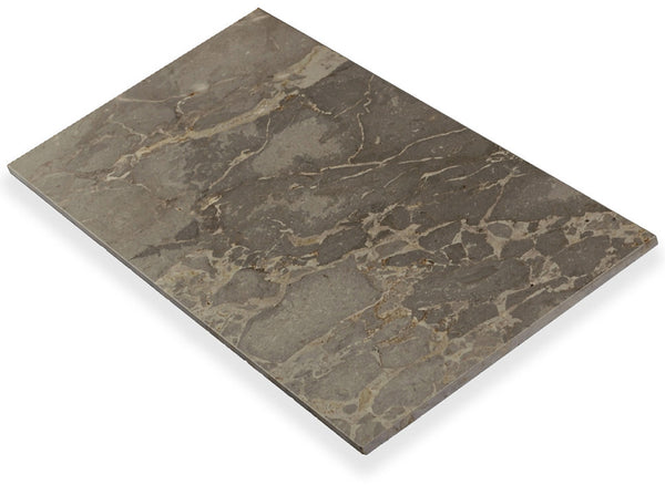VOLCANO GREY Marble - Island, Tile Series
