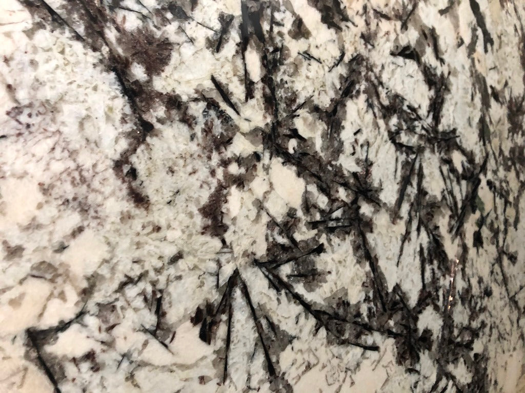 BIANCO SIENA Granite - Slab Series