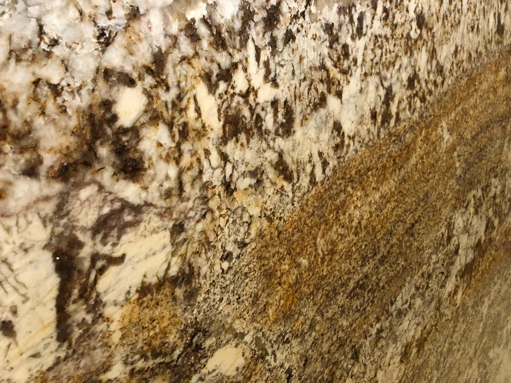 DESERT BEACH Granite - Slab Series