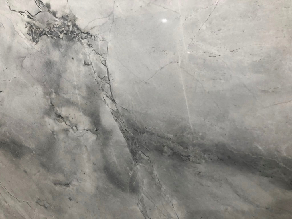 SUPER WHITE Dolomite - Slab Series