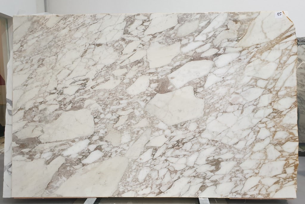 CALACATTA GOLD Marble - Slab Series