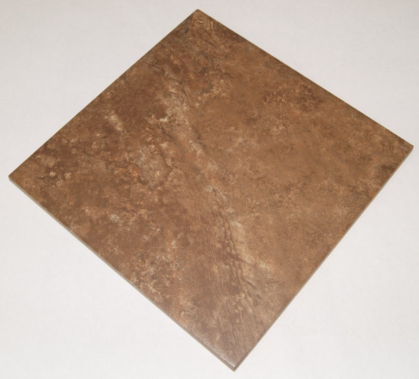 RUSTY Stone Fire matte porcelain - Tile Series