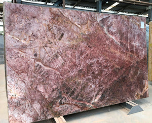 ANDROMEDA Quartzite - Slab Series