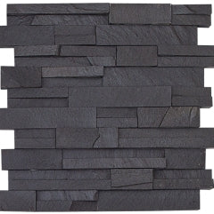 ABSOLUTE BLACK, OLD RIVER - Havai'iano, Cladding Series