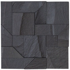 ABSOLUTE BLACK, PUZZLE - Havai'iano, Cladding Series