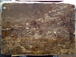 PERSA BROWN Granite - Slab Series