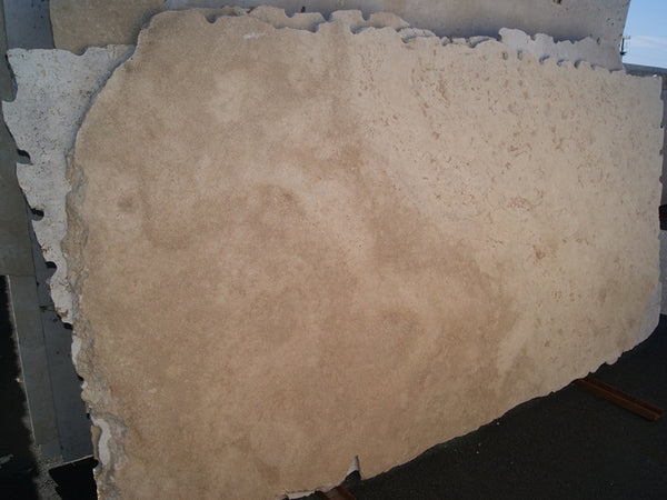 TORNADO DARK Travertine - Slab Series