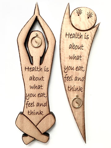 Health is about..