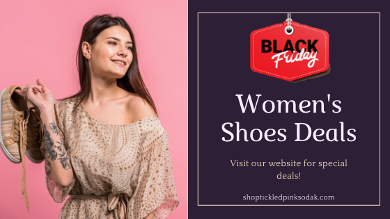 Splendid Black Friday Women's Shoes Deals and Offers